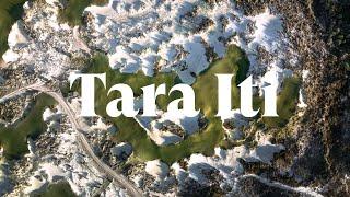 16th and 17th at Tara Iti