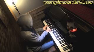 불꽃심장 - 별의눈물 (Stardust) (piano 최찬현)