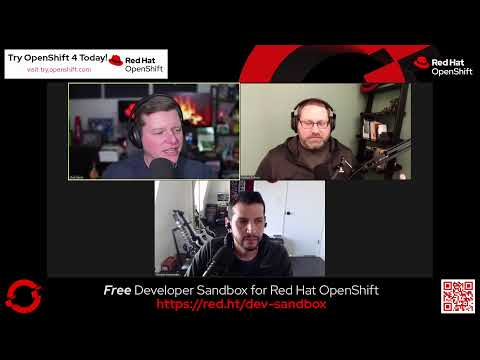 OpenShift Administrator's Office Hour: Windows Containers w/ Special Guest Christian Hernandez