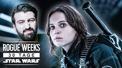ROGUE ONE: A STAR WARS STORY | Kritik & Review | 2016