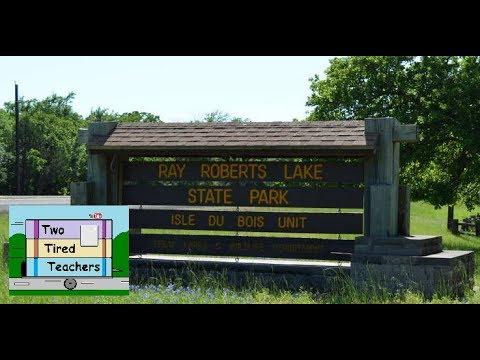 Lake Ray Roberts State Park
