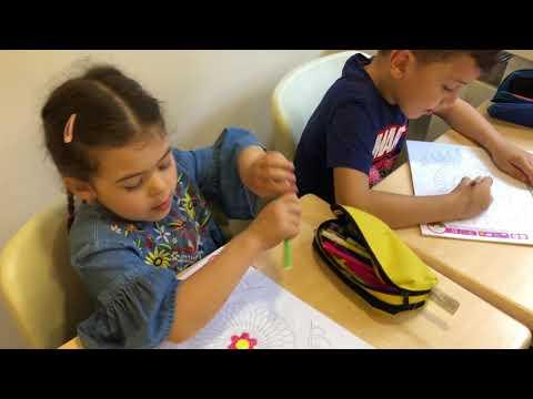 Etki Okulları  - Mars Sınıfı 21 / 25 Mayıs Haftası Etkinliğimizzzz :)