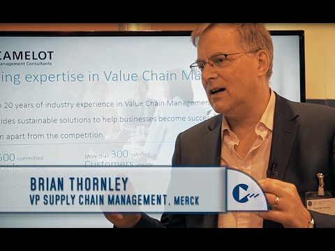 A new age in pharma supply chain management - BME Global Supply Chain Congress