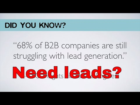Beat Your Competition Online Digital Marketing Course Tutorial – Lead Generation Tool – BYCO 40