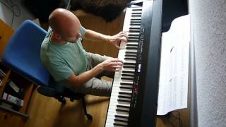 Ludovico Einaudi - Una Mattina extended long version