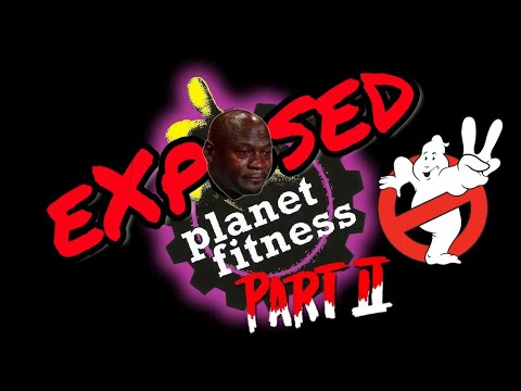 5 REASONS TO AVOID PLANET FITNESS PART 2