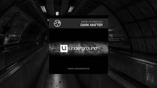 Mário Rodrigues - Dark Matter (Original Mix)