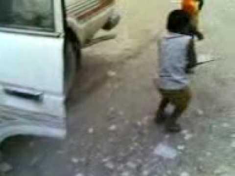 رقيص اطفال سوداني thumbnail