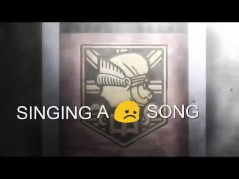 SINGING A SAD SONG TO A POTATO