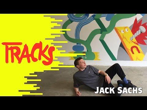 Mit Pech zum Erfolg – 3D-Animationskünstler Jack Sachs | Arte TRACKS