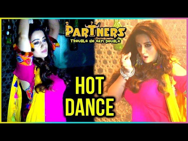Neha Pendses HOT Dance Moves For Partners