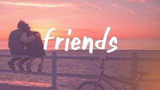 Gambar cover Kayden - Friends (Lyric Video)