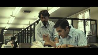 Зодиак (2007) - трейлер
