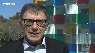 Pourquoi un Centre Pompidou à Malaga ?