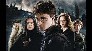 Гарри Поттер! Все части! На канале КиноПремиум!