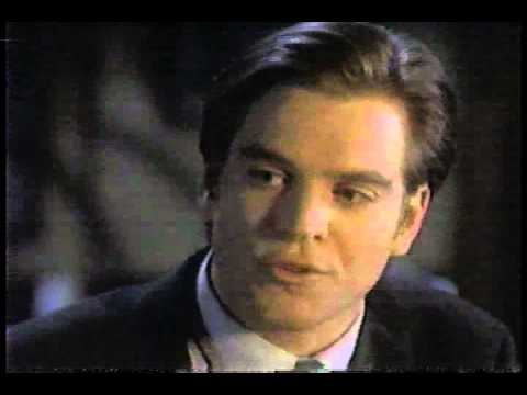 Spy Game  Linden Ashby  Michael Weatherly fight