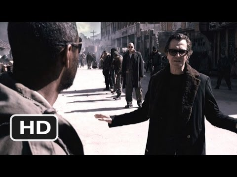 The Book of Eli #4 Movie CLIP - Why Do You Want the Book? (2010) HD