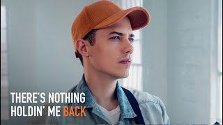 vuclip SHAWN MENDES - There's Nothing Holdin' Me Back [English + Spanish]