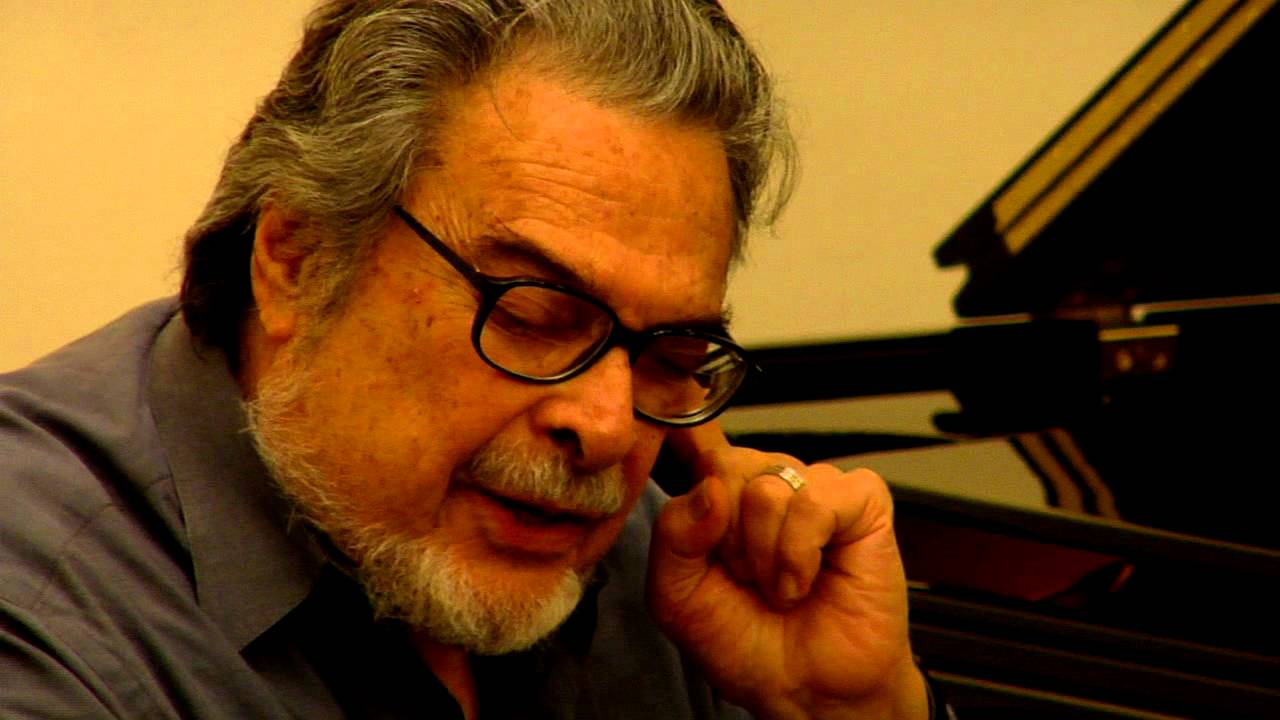 Hear It Before You Play It: Leon Fleisher Workshop