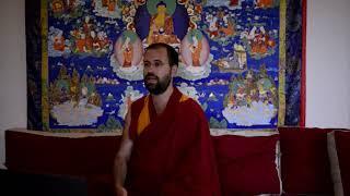 Conferencia con Lama Michel Rinpoche