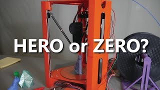 Cheapest 3D Printer 2017 - 101Hero Review(, 2017-01-25T14:58:45.000Z)