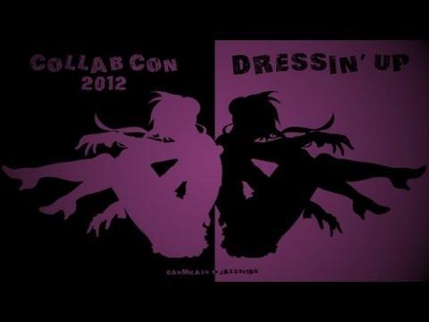 Dressin' Up - Anime MV ♫ AMV
