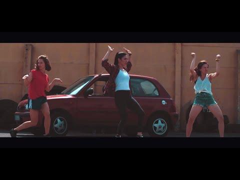 Frittenbude - Die Möglichkeit eines Lamas [Official Video]