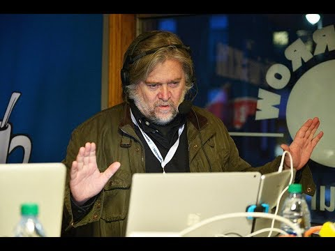 Fake Bannon Email Account Learns Breitbart's Deep Dark Secrets