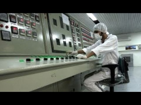 Report: Iran nuclear program 'fully operational'