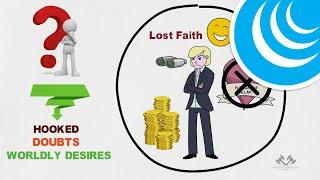 КАК теряется ИМАН (вера) | Нуман Али Хан