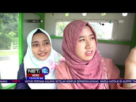 Kapal Sebagai Objek Wisata Tsunami, Surga Liburan Banda Aceh - NET12