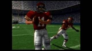 NFL Quarterback Club '99 Nintendo 64