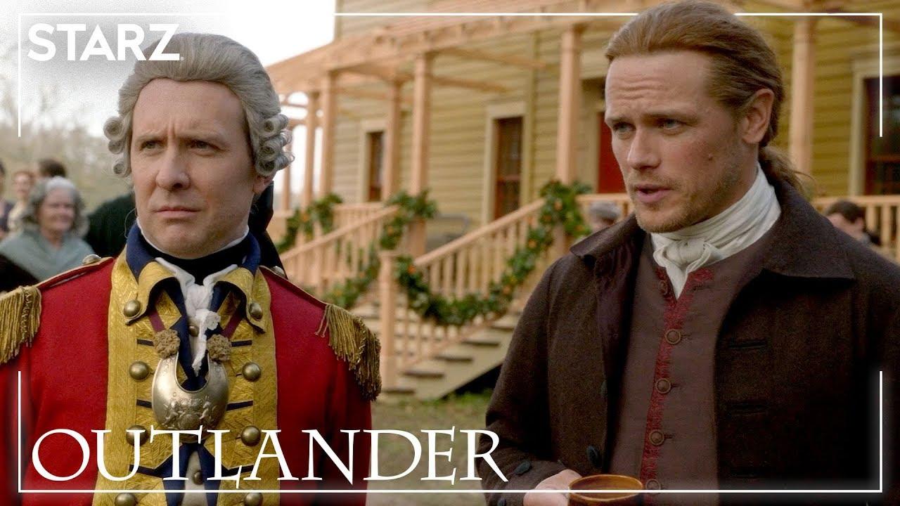 Download Inside the World of Outlander   Episode 4   Season 5