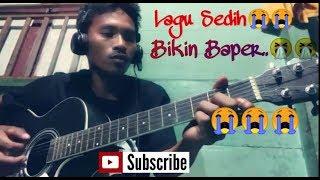Setia Band Terlalu Indah (Cover By Adnan)