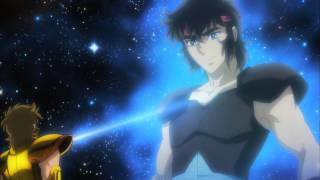 Saint Seiya Soul of Gold - Never (AMV)