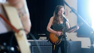 Lauren O'Connell- White Noise (Live)