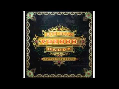 It Only Took A Kiss Big Bad Voodoo Daddy Cifra Club