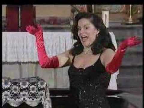 Nancy Fabiola Herrera: Candide (Bernstein)
