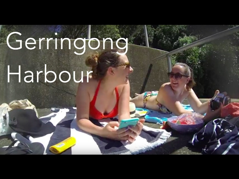 Gerringong Boat Harbour  I  EXPLORE NSW