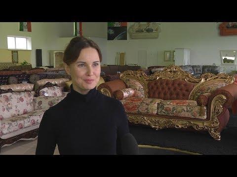 Салон «Потютьков» представил новую коллекцию и устроил распродажу корпусной мебели