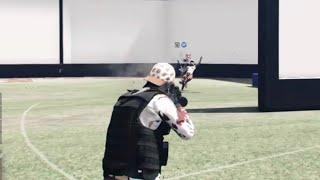 Run And Gun #118 | GTA 5 Online Gameplay (PS4)