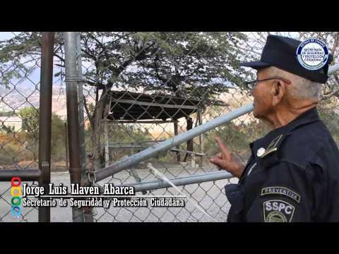 """En marcha programa de dignificación policial """"Chiapas te reconoce"""""""