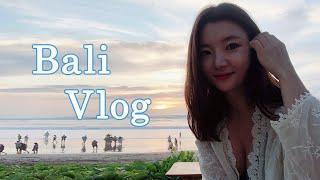 Bali Vlog - 발리여행 스미냑 카타마마 포테이토…
