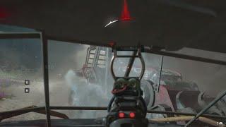 Far Cry New Dawn #10 - Wyścig wylewu [fabuła, ale nie polecam...]