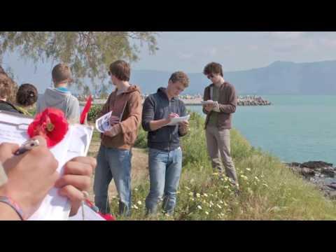 Opleiding Geografie en Geomatica aan de UGent