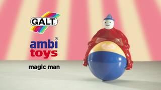 Ambi Toys in Motion - Magic Man