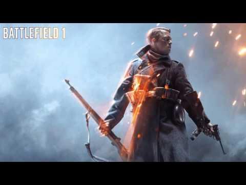 OST Battlefield 1 - Main Theme (Alpha Version)