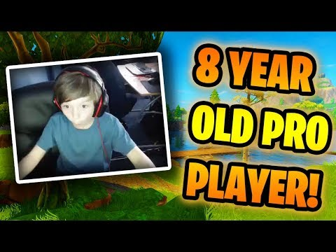 8 Year Old Kid Kills TSM Members! (MYTH & CAMILLS) (H1GHSKY1) | Fortnite Battle Royale