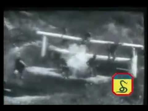 Força Expedicionária Brasileira - Documentário