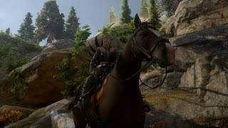 Get Your First Mount in Dragon Age: Inquisition